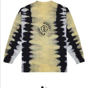 Schoolboy q crashtalk long sleeve shirt